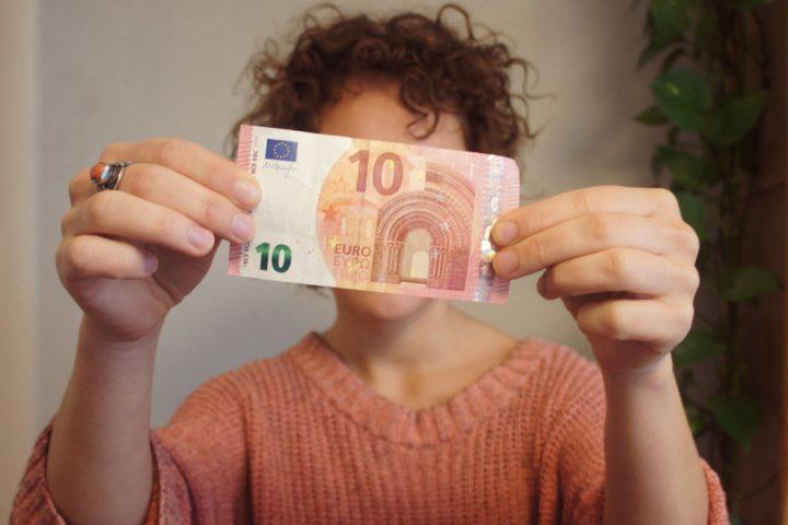 Wat als geld er niet toe zou doen?