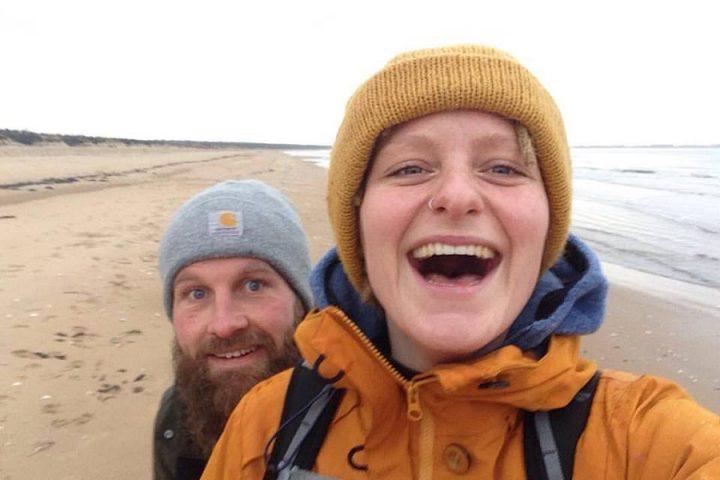 Annemarie en Martijn stellen zich voor #Flessenpost