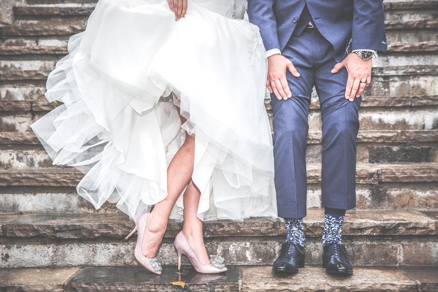Waarom wordt er veel minder getrouwd?