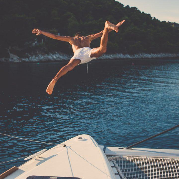 Waarom je elke dag iets moet doen wat je eng vindt