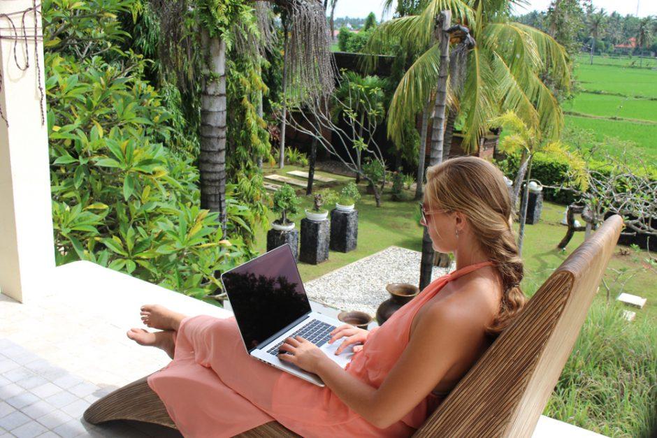 Kan iedereen digitale nomade worden?
