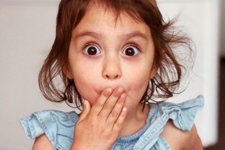 Vijf vragen over babygebaren